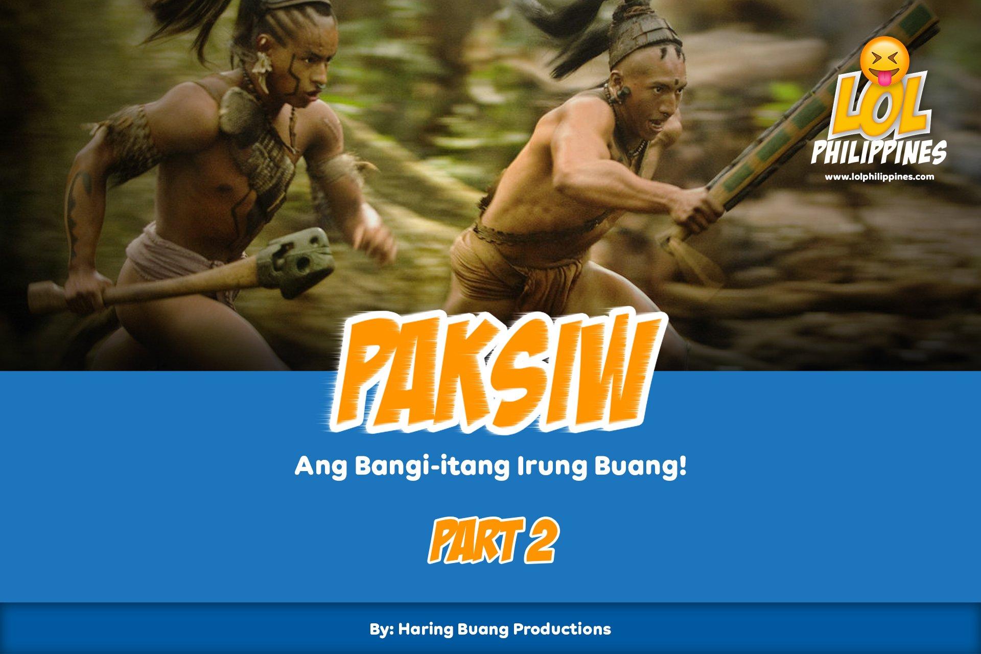LOL Philippines Paksiw Part 2