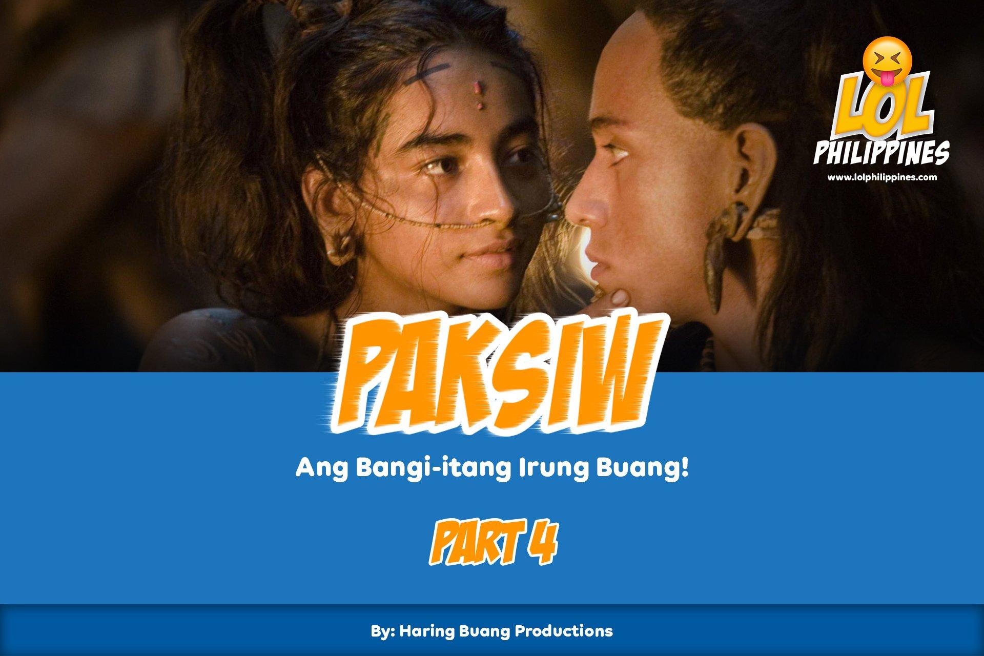 LOL Philippines Paksiw Part 4