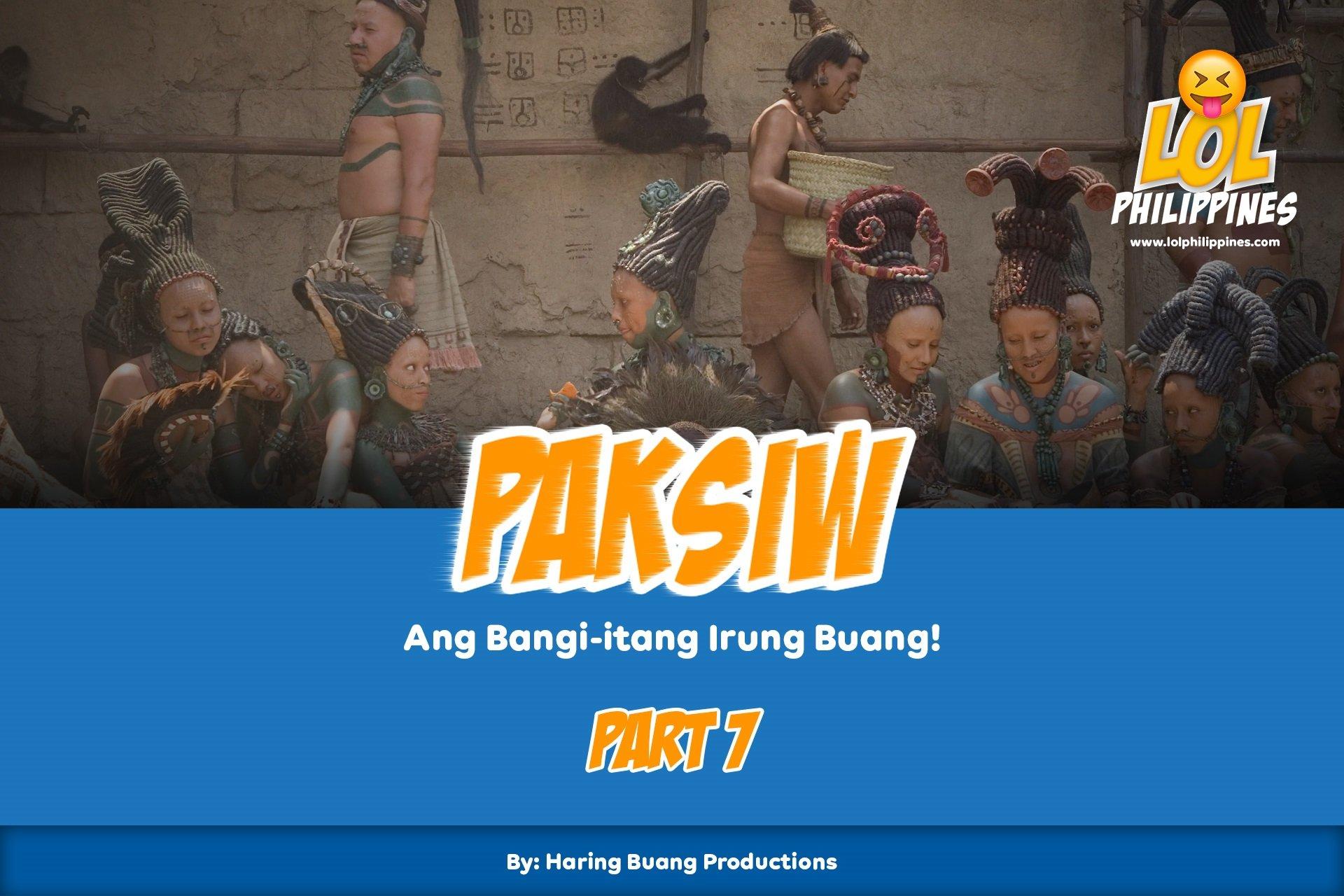 LOL Philippines Paksiw Part 7